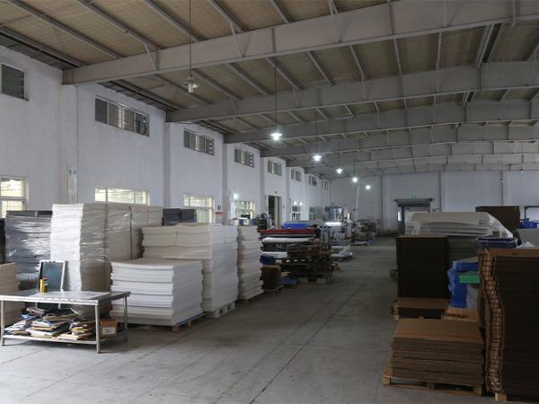 海绵包装厂家